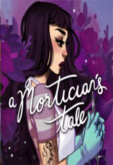 free steam game A Mortician's Tale