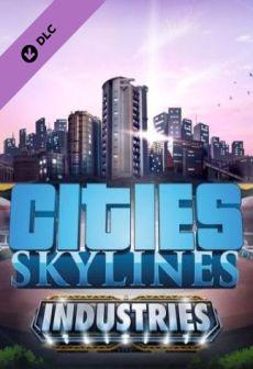 Skylines - Industries Plus