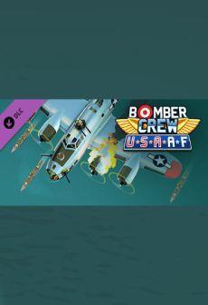 free steam game Bomber Crew: USAAF