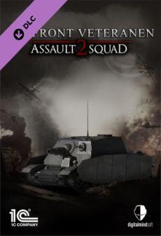free steam game Men of War: Assault Squad 2 - Ostfront Veteranen