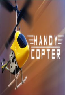 free steam game HandyCopter