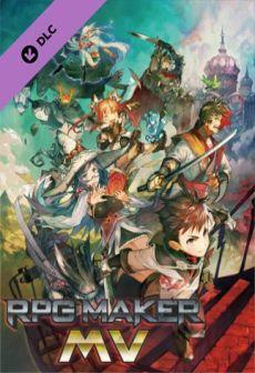 RPG Maker MV - Future Steam Punk