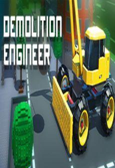 free steam game Demolition Engineer
