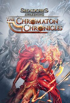 free steam game Shadows: Awakening - The Chromaton Chronicles