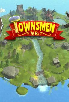 free steam game Townsmen VR