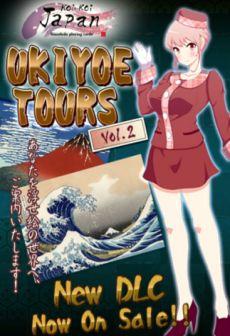 free steam game Koi-Koi Japan : UKIYOE tours Vol.2