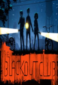 free steam game The Blackout Club