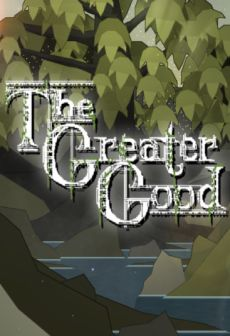 free steam game The Greater Good