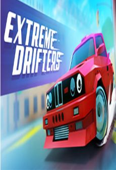 free steam game Extreme Drifters