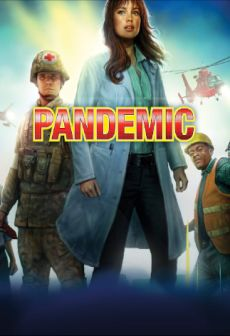 free steam game Pandemic: The Board Game