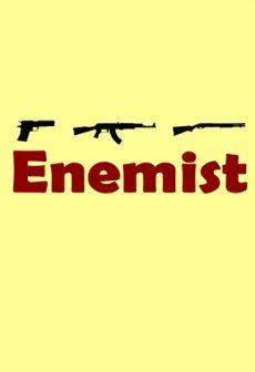 free steam game Enemist