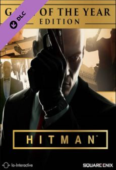 free steam game HITMAN™ - GOTY Legacy Pack