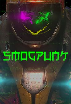 free steam game Smogpunk