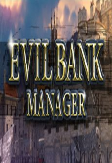 free steam game Evil Bank Manager