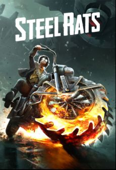 free steam game Steel Rats