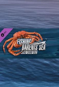 free steam game Fishing: Barents Sea - King Crab