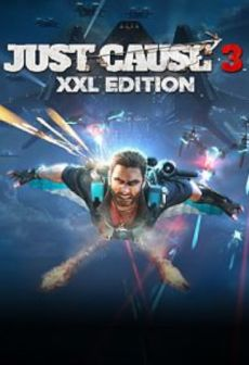 free steam game Just Cause 3: XXL Edition
