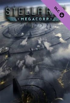 free steam game Stellaris: MegaCorp