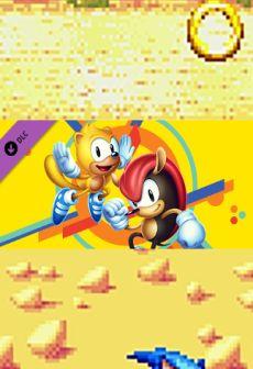 free steam game Sonic Mania - Encore DLC