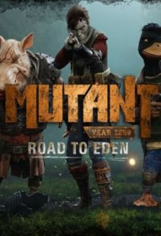 Mutant Year Zero: Road to Eden Fan Edition