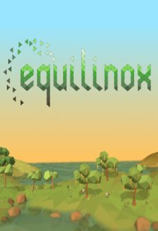 free steam game Equilinox