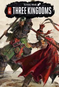 free steam game Total War: THREE KINGDOMS