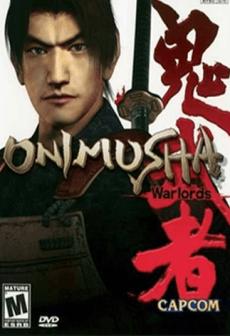 Onimusha: Warlords 鬼武者