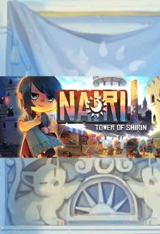 free steam game NAIRI: Tower of Shirin
