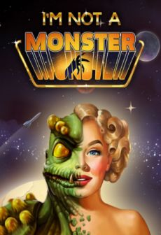 free steam game I am not a Monster