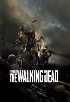 OVERKILL's The Walking Dead - Starter Edition