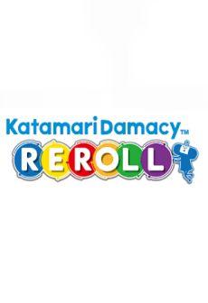 free steam game Katamari Damacy REROLL