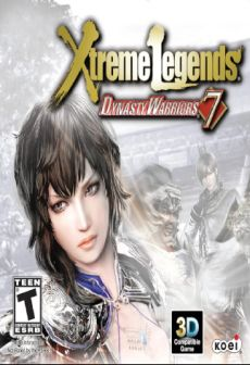 DYNASTY WARRIORS 7: Xtreme Legends Definitive Edition
