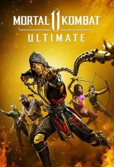 Mortal Kombat 11 | Ultimate Edition