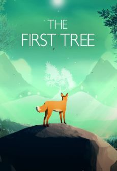 free steam game The First Tree