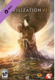 Sid Meier's Civilization VI – Civilization & Scenario Pack Bundle