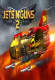 free steam game Jets'n'Guns 2