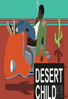 free steam game Desert Child