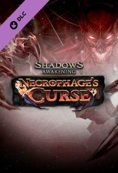 free steam game Shadows: Awakening - Necrophage's Curse