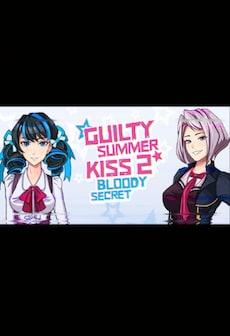 Guilty Summer Kiss 2 - Bloody Secret