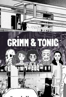 free steam game Grimm & Tonic