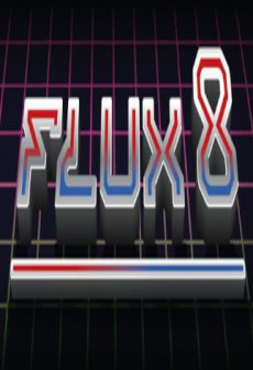 free steam game Flux8