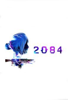 free steam game 2084
