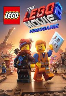 free steam game The LEGO Movie 2 Videogame