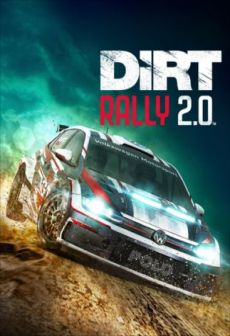 free steam game DiRT Rally 2.0 + Preorder Bonus