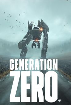 free steam game Generation Zero