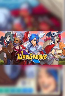 free steam game Wargroove