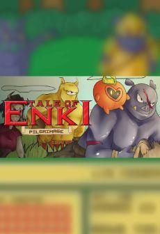Tale of Enki: Pilgrimage
