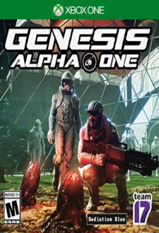 Genesis Alpha One Deluxe Edition - Steam - Key
