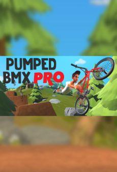 free steam game Pumped BMX Pro