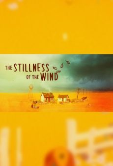 free steam game The Stillness of the Wind